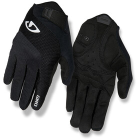 Giro Tessa Gel LF Gloves Dame black